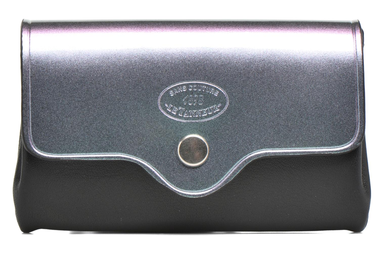 Porte monnaie Magic Mirror sans couture 3 soufflets Magic Mirror/Noir