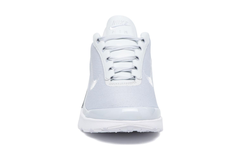 Sneakers Nike W Nike Air Max Jewell Prm Grigio modello indossato
