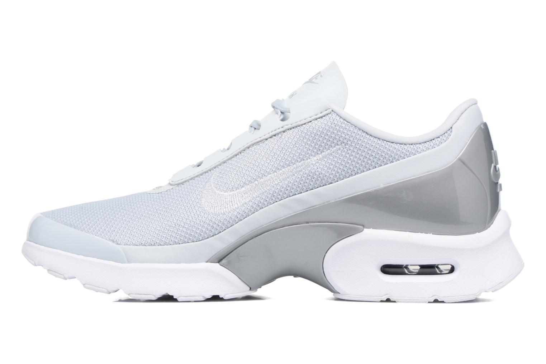 Sneakers Nike W Nike Air Max Jewell Prm Grigio immagine frontale