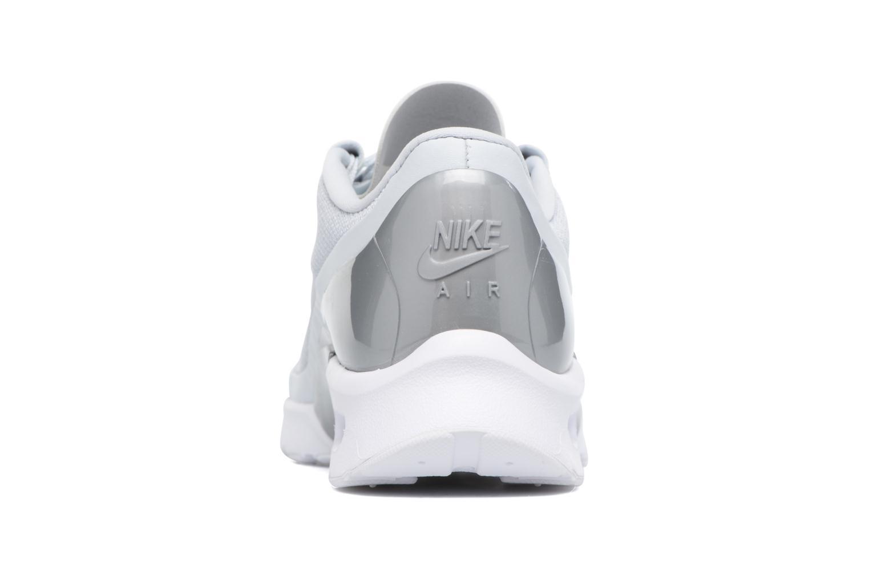 Sneakers Nike W Nike Air Max Jewell Prm Grigio immagine destra