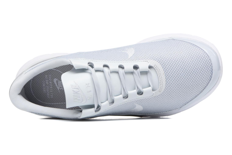 Sneakers Nike W Nike Air Max Jewell Prm Grigio immagine sinistra