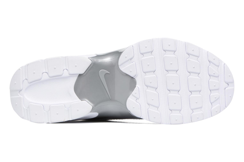 Sneakers Nike W Nike Air Max Jewell Prm Grigio immagine dall'alto