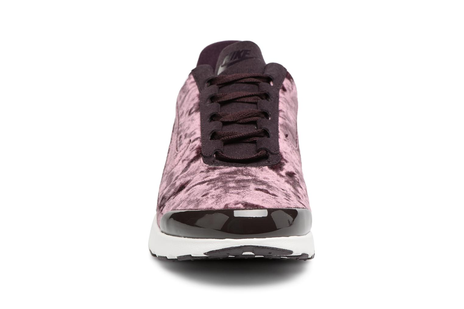Baskets Nike W Nike Air Max Jewell Prm Violet vue portées chaussures