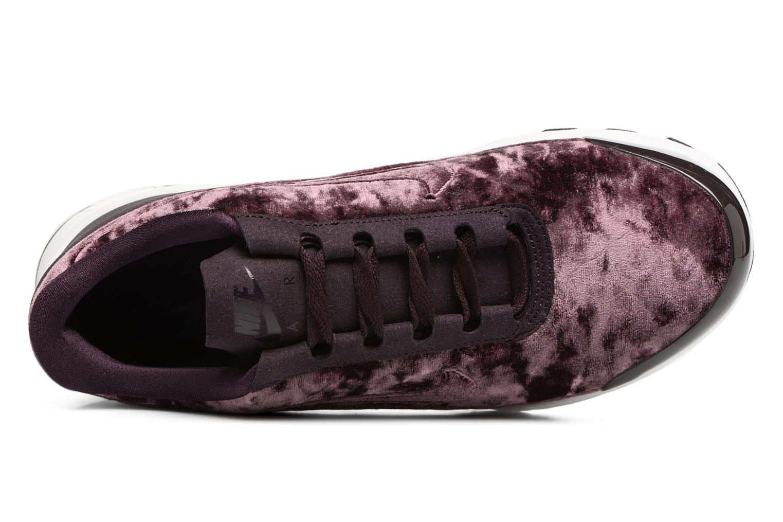 Sneakers Nike W Nike Air Max Jewell Prm Lila bild från vänster sidan