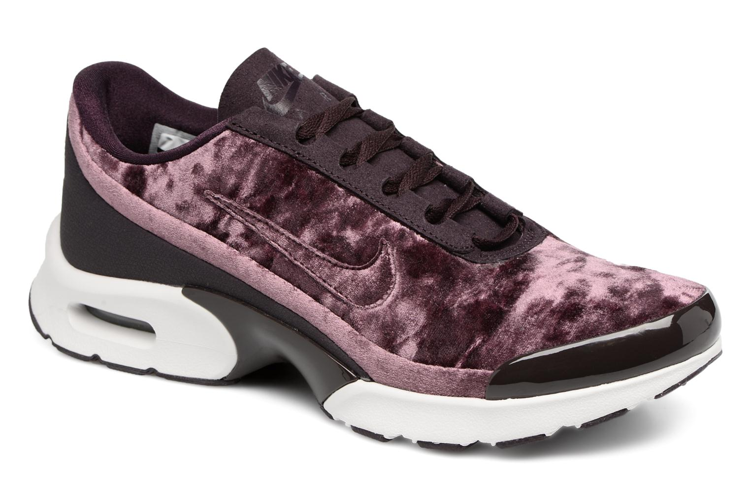 Baskets Nike W Nike Air Max Jewell Prm Violet vue détail/paire