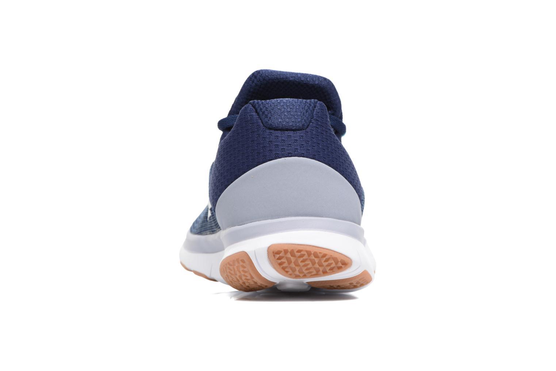 Sportssko Nike Nike Free Trainer V7 Blå Se fra højre