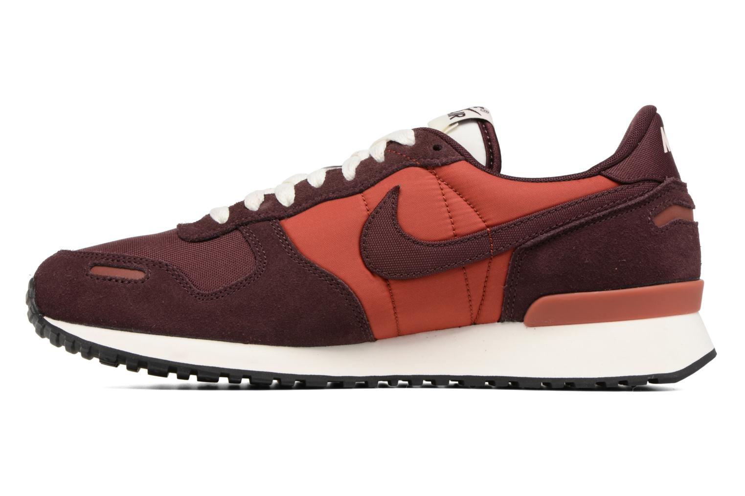 Trainers Nike Nike Air Vrtx Burgundy front view