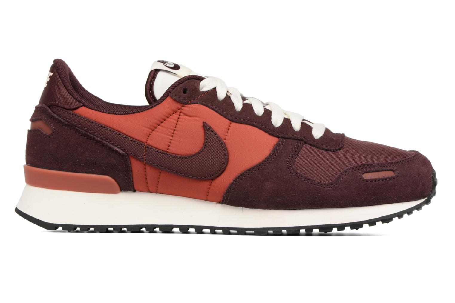 Trainers Nike Nike Air Vrtx Burgundy back view