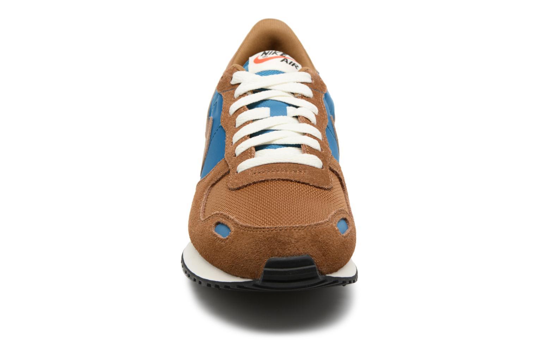 Baskets Nike Nike Air Vrtx Marron vue portées chaussures