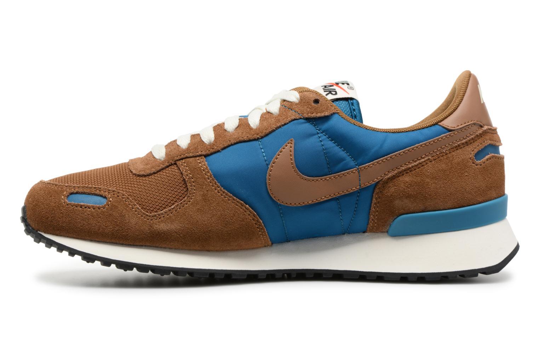 Sneakers Nike Nike Air Vrtx Marrone immagine frontale