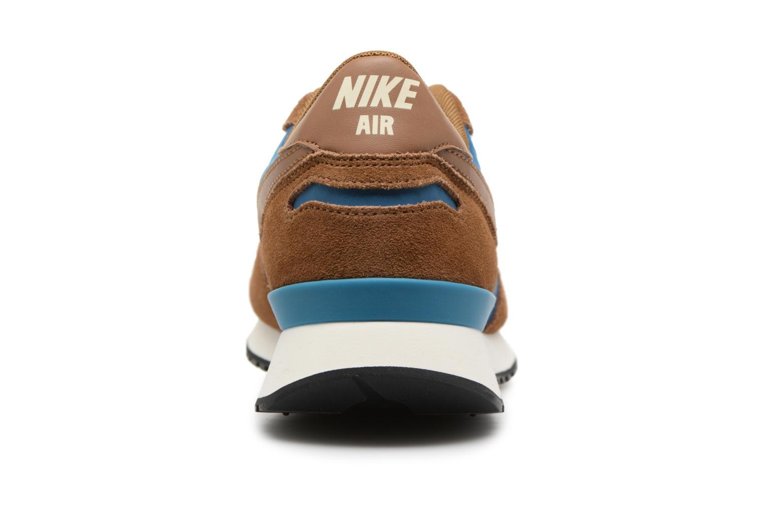 Trainers Nike Nike Air Vrtx Brown view from the right