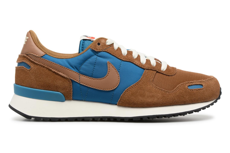 Sneakers Nike Nike Air Vrtx Bruin achterkant