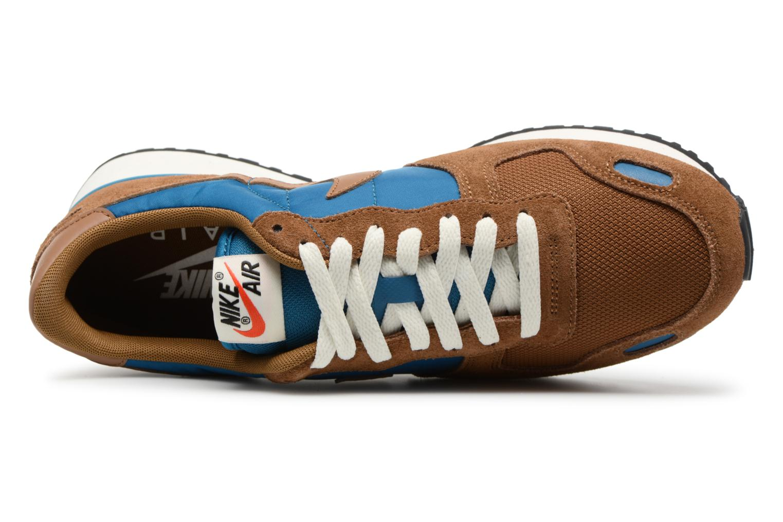 Sneakers Nike Nike Air Vrtx Marrone immagine sinistra