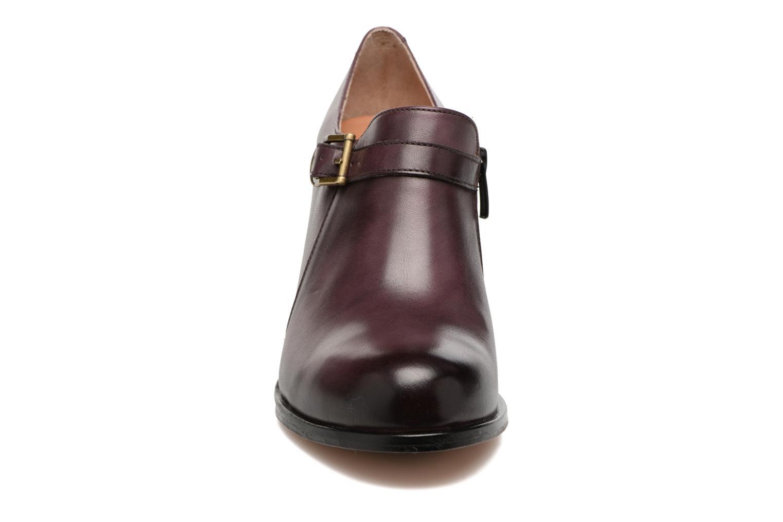 Ankelstøvler Neosens Gloria S178 Lilla se skoene på