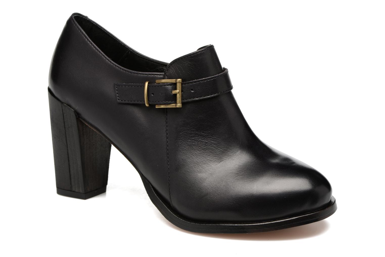 Bottines et boots Neosens Gloria S178 Noir vue détail/paire