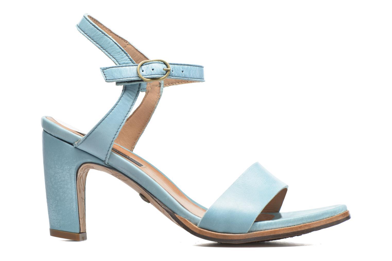 Sandales et nu-pieds Neosens Altesse S466 Bleu vue derrière
