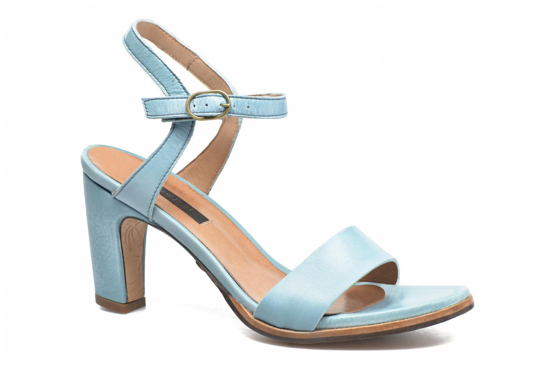 Sandales et nu-pieds Neosens Altesse S466 Bleu vue détail/paire
