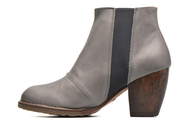 Bottines et boots Neosens Verdil S517 Gris vue face