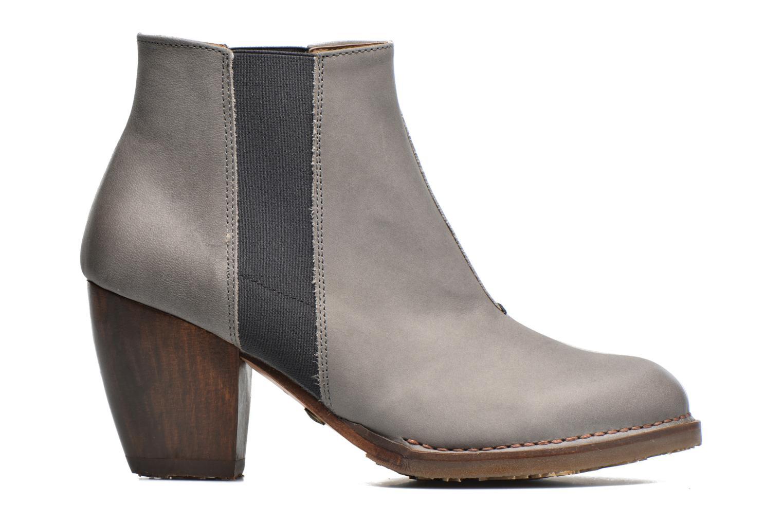 Bottines et boots Neosens Verdil S517 Gris vue derrière