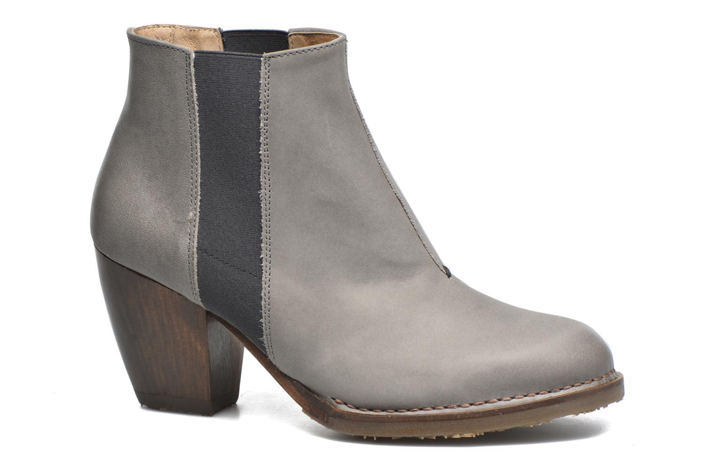 Bottines et boots Neosens Verdil S517 Gris vue détail/paire