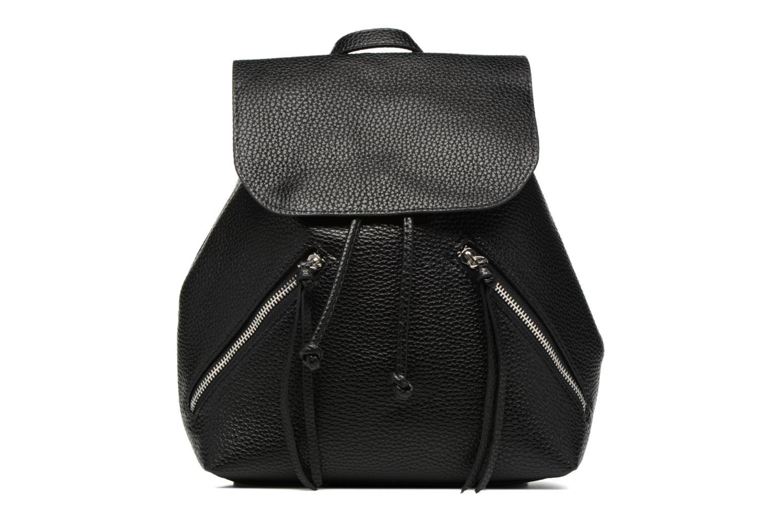 Rucksäcke Pieces Billie Backpack schwarz detaillierte ansicht/modell