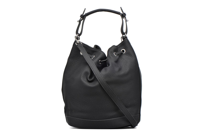 Sacs à main Pieces Loka Tighten Bag Noir vue face