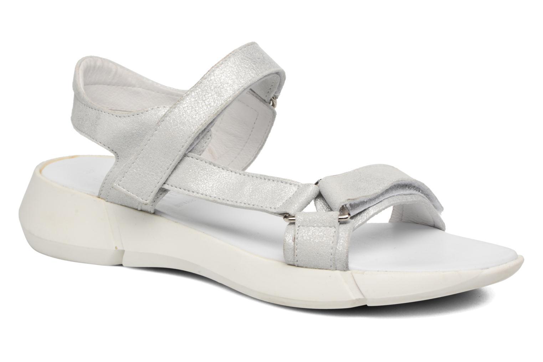 Marques Chaussure femme Elizabeth Stuart femme Titien 415 Blanc