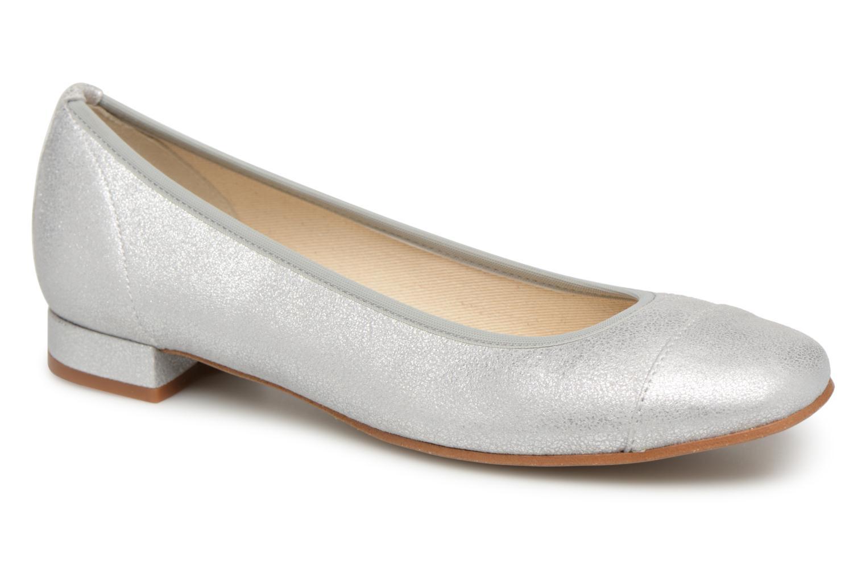 Zapatos promocionales Elizabeth Stuart Iriso 339 (Plateado) - Bailarinas   Casual salvaje