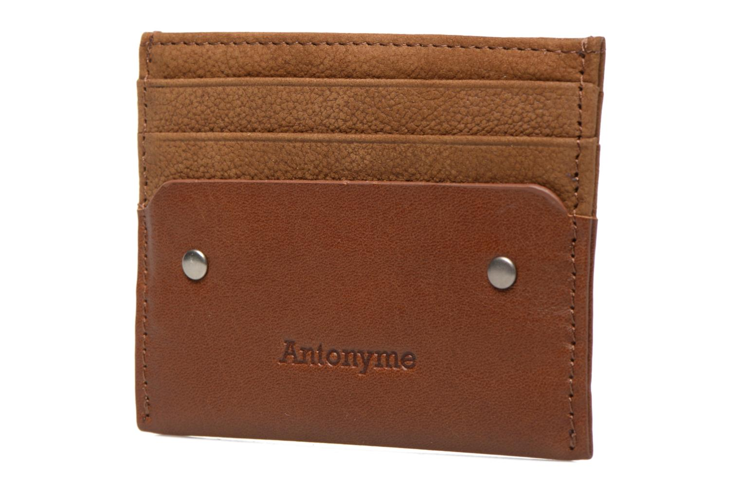 Wallets & cases Antonyme by Nat & Nin Porte-cartes Rob Brown model view