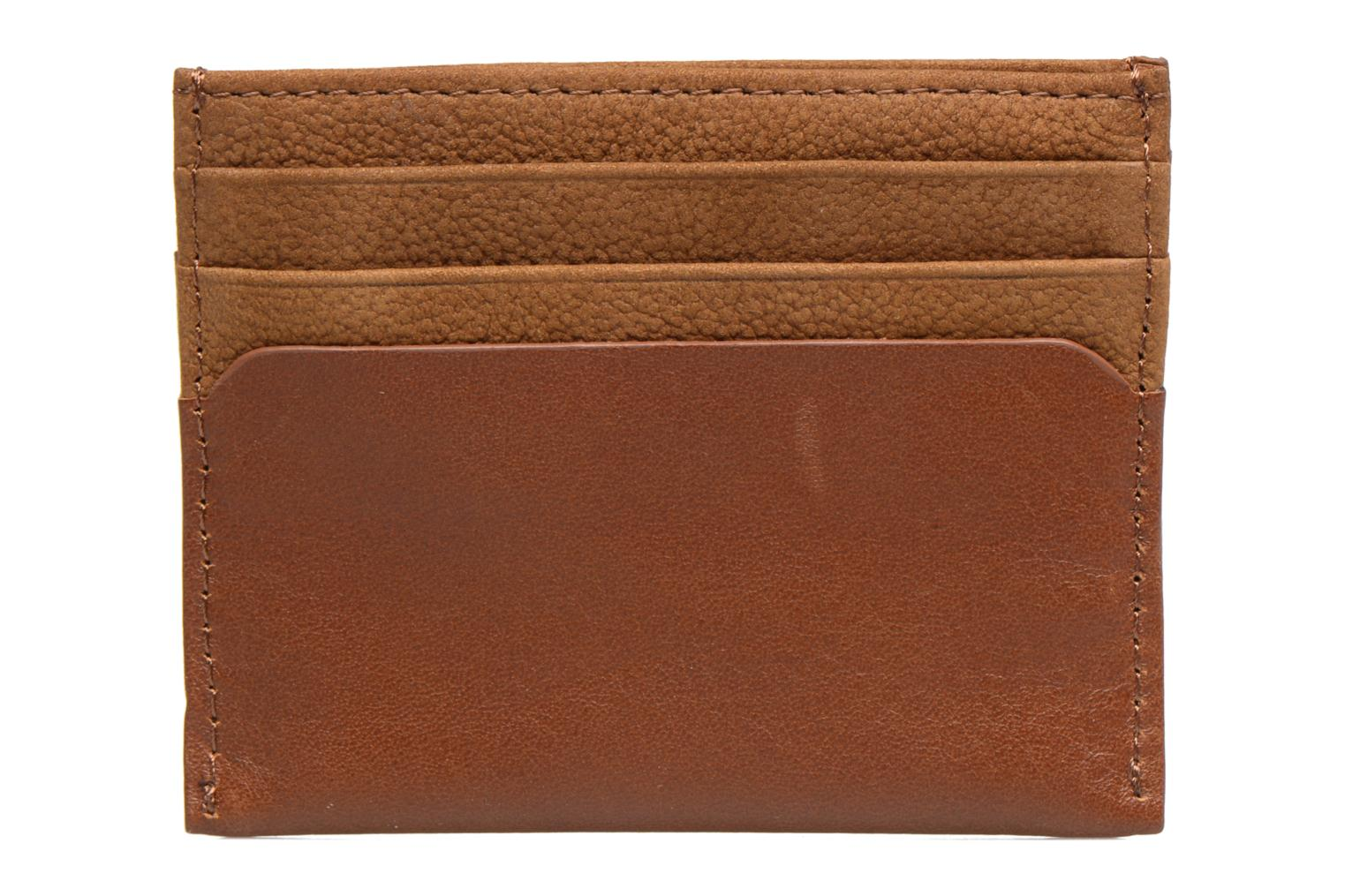 Wallets & cases Antonyme by Nat & Nin Porte-cartes Rob Brown front view