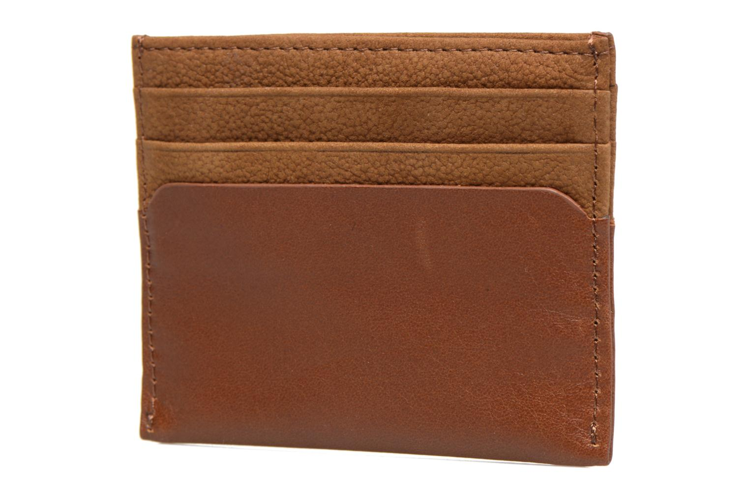 Wallets & cases Antonyme by Nat & Nin Porte-cartes Rob Brown view from the right