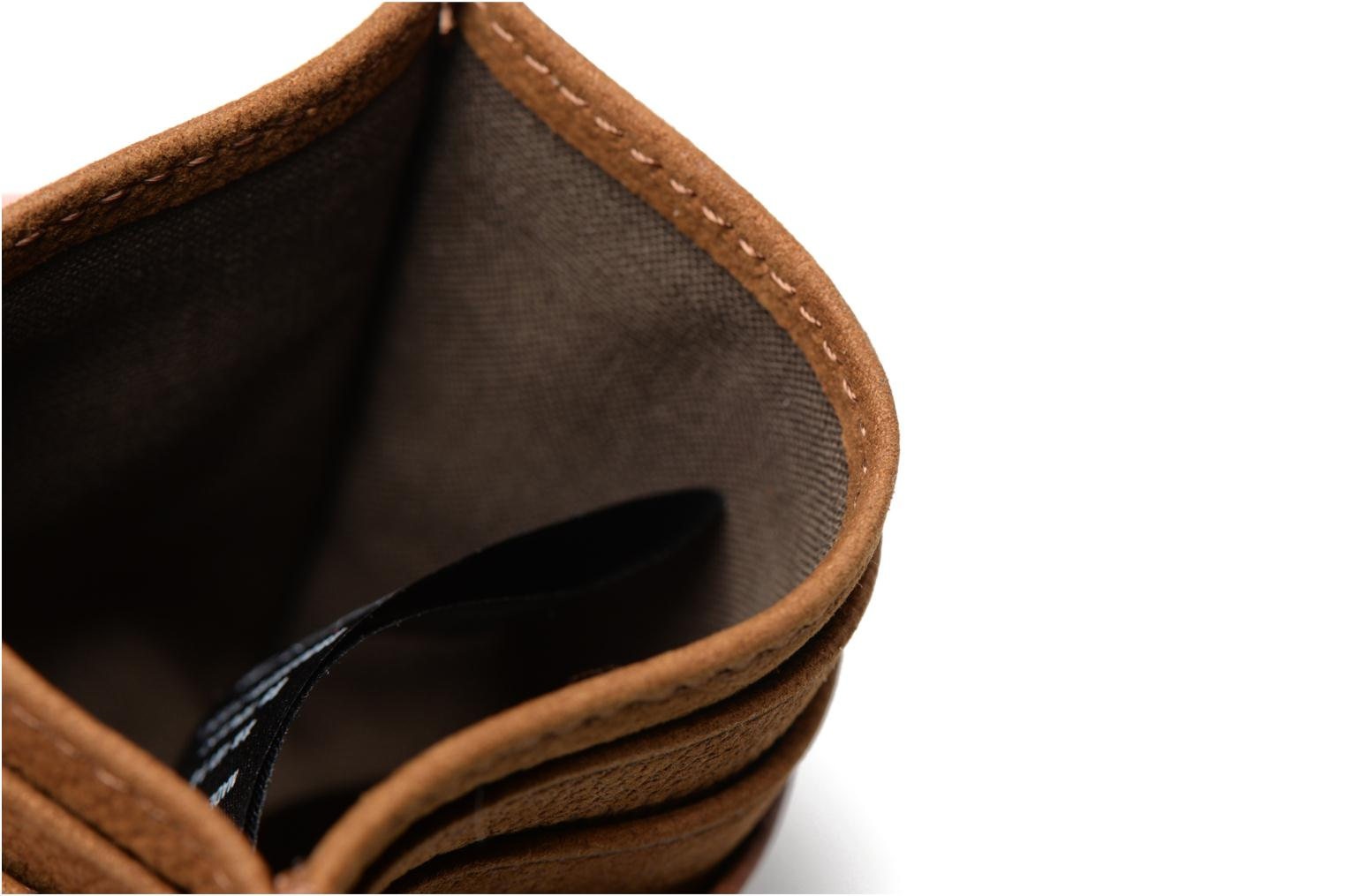 Wallets & cases Antonyme by Nat & Nin Porte-cartes Rob Brown back view