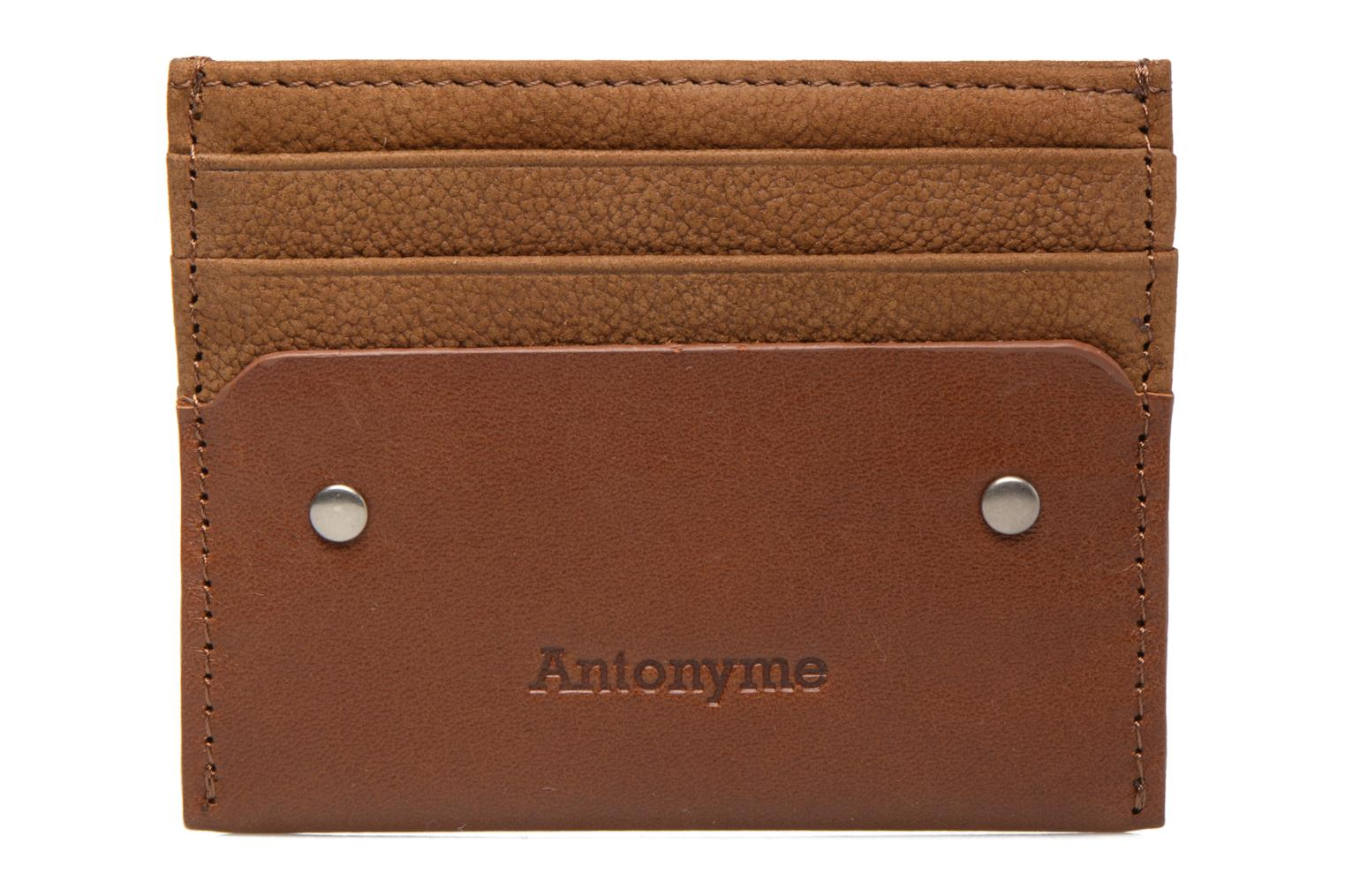 Wallets & cases Antonyme by Nat & Nin Porte-cartes Rob Brown detailed view/ Pair view