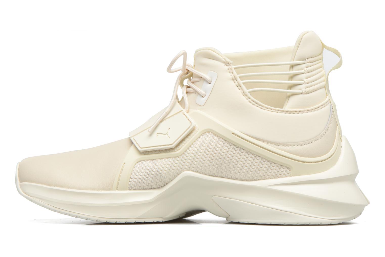 Baskets Puma FENTY TRAINER WN Blanc vue face