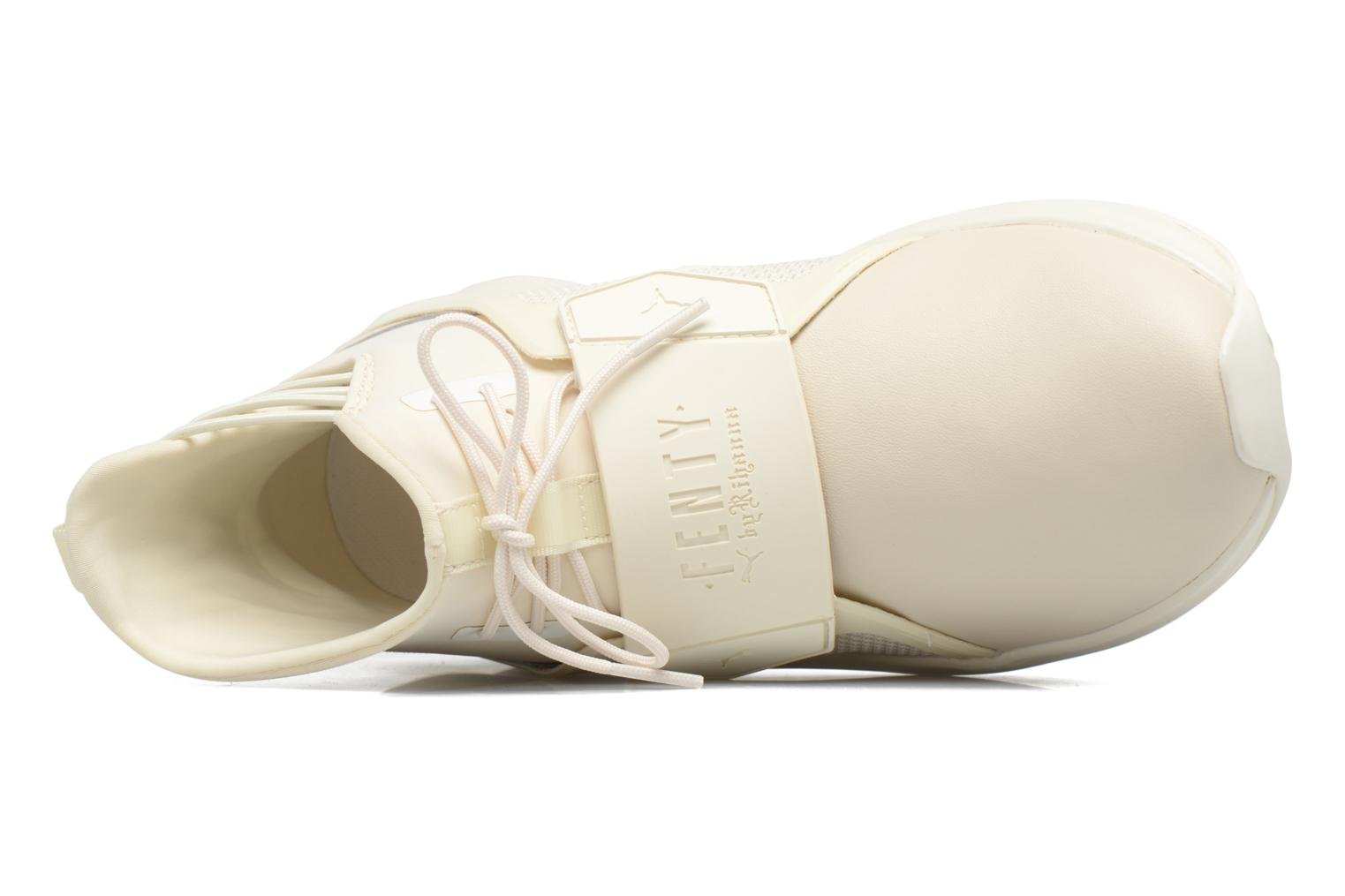 FENTY TRAINER WN White