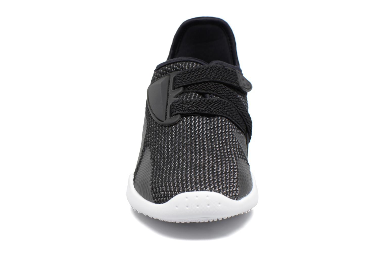 Baskets Puma MOSTRO BREATHE W Noir vue portées chaussures