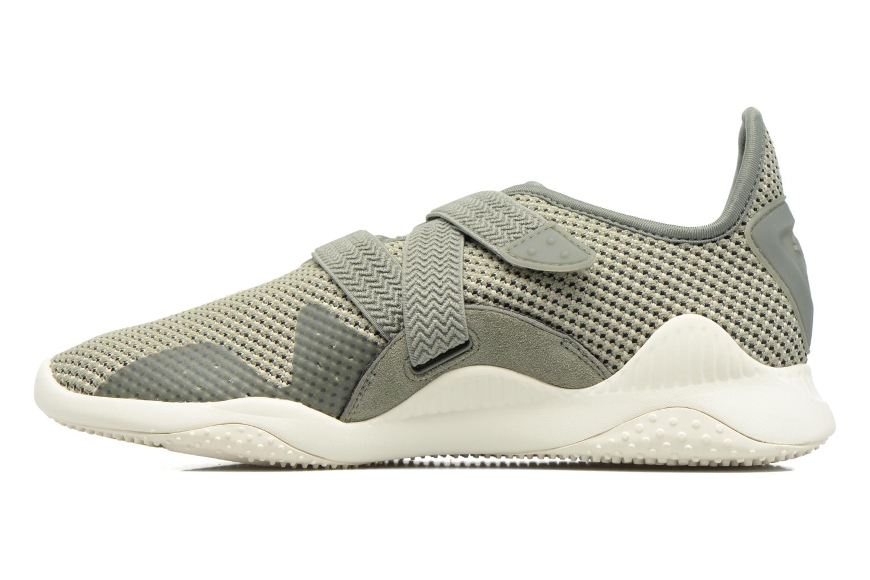 Sneakers Puma MOSTRO BREATHE W Verde immagine frontale