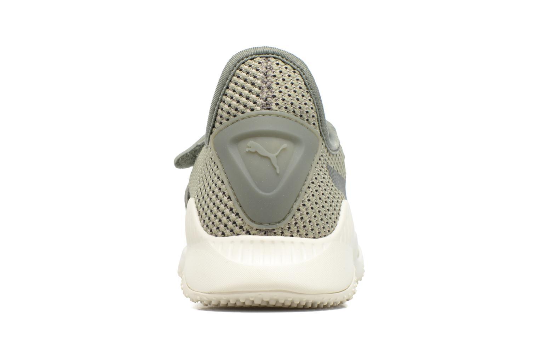 Sneakers Puma MOSTRO BREATHE W Verde immagine destra