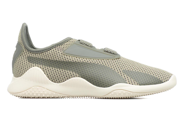 Sneakers Puma MOSTRO BREATHE W Verde immagine posteriore