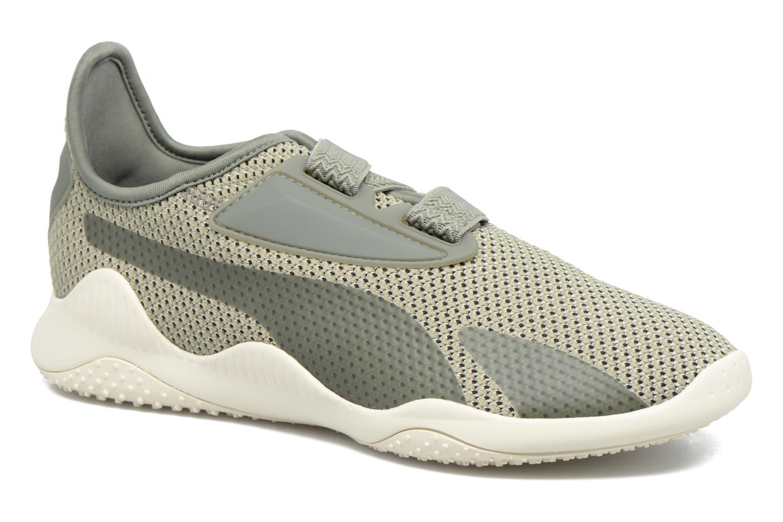 Sneakers Puma MOSTRO BREATHE W Verde vedi dettaglio/paio