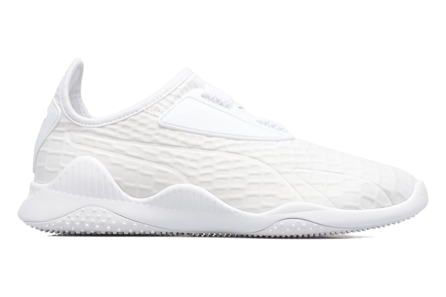 Sneakers Puma WNS MOSTRO FASHION Wit achterkant
