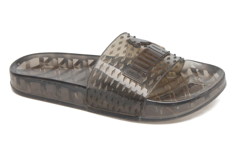 Zapatos promocionales Puma FENTY JELLY SLIDE (Negro) - Zuecos   Gran descuento