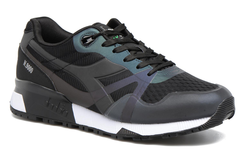 Sneakers Diadora N9000 MM HOLOGRAM Nero vedi dettaglio/paio
