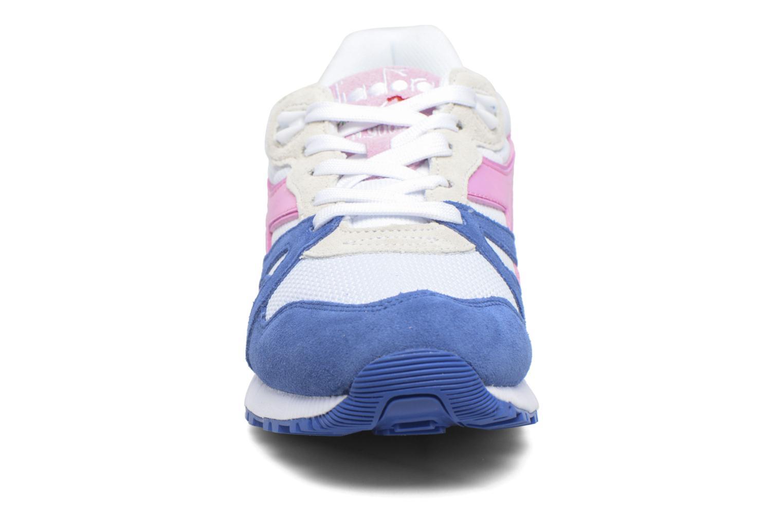 Sneakers Diadora N9000 III Rosa bild av skorna på