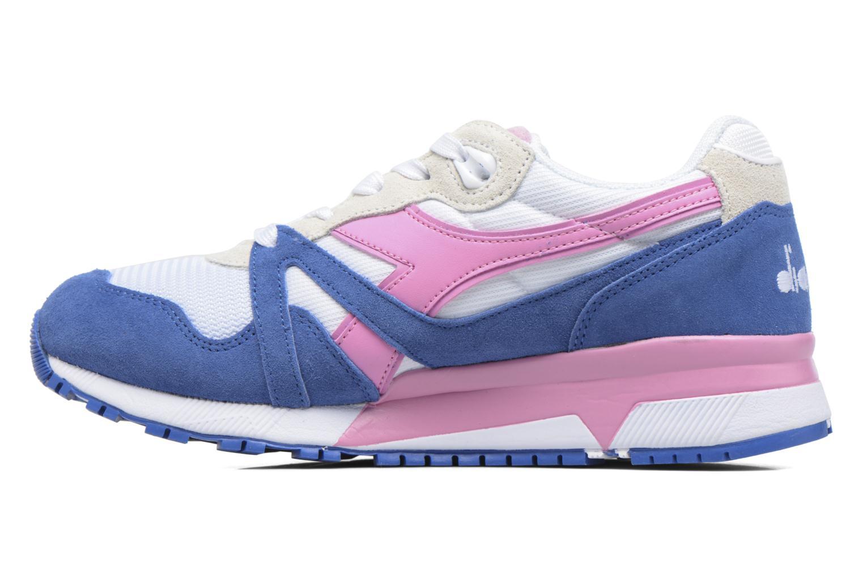 Sneakers Diadora N9000 III Pink se forfra