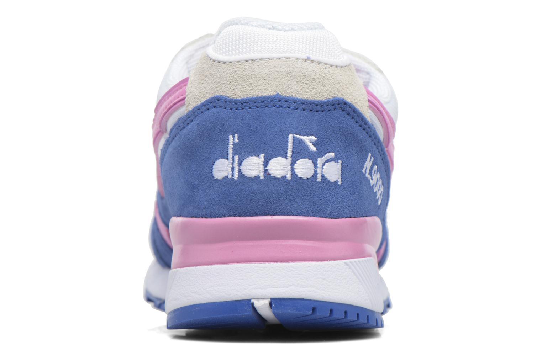 Sneakers Diadora N9000 III Pink Se fra højre