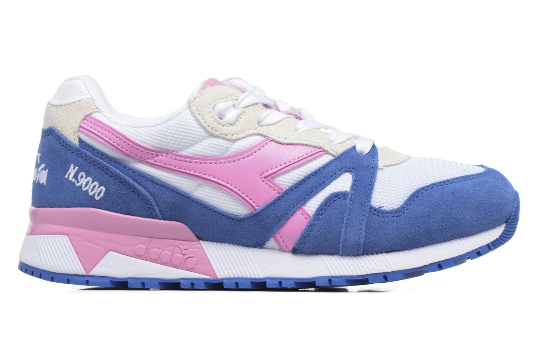 Sneakers Diadora N9000 III Pink se bagfra
