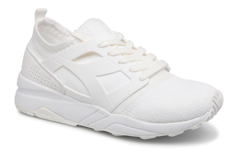 Diadora EVO AEON (Blanc) - Baskets chez Sarenza (328970)
