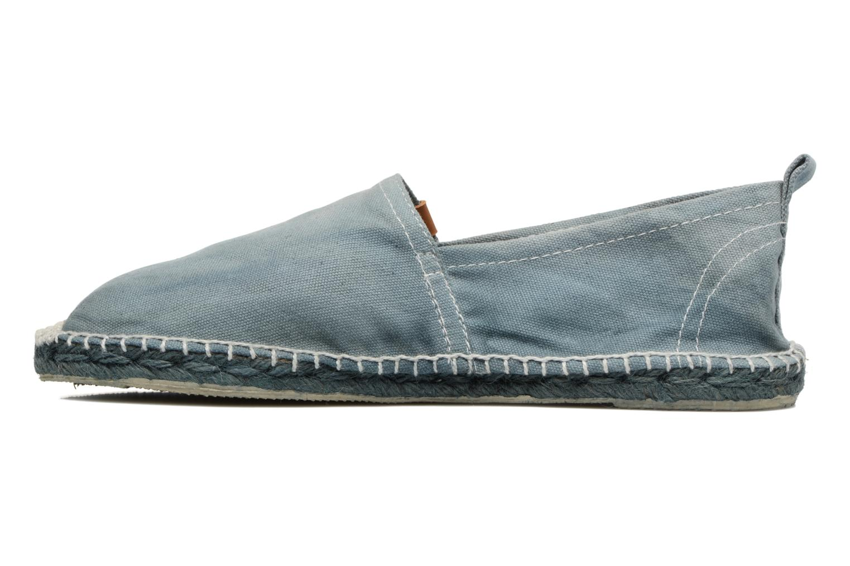 Scarpe di corda Coolway Jori Azzurro immagine frontale