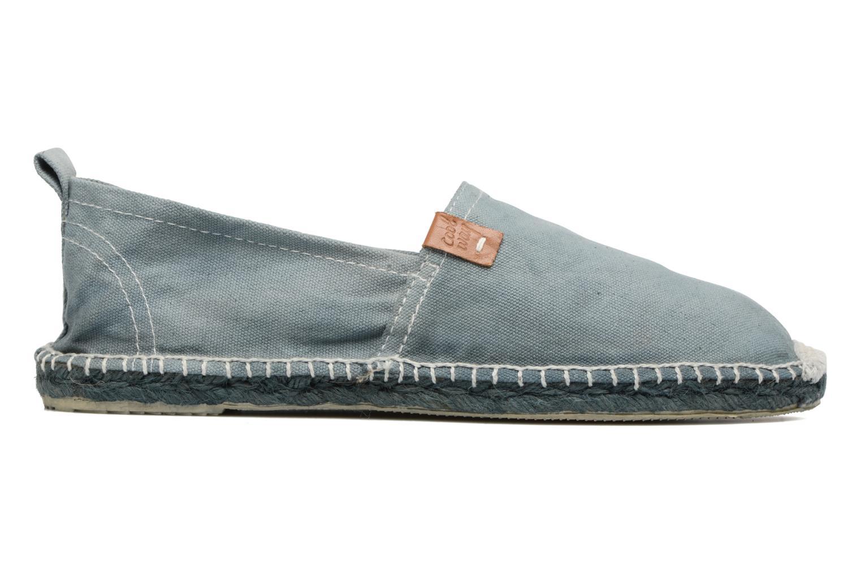 Scarpe di corda Coolway Jori Azzurro immagine posteriore